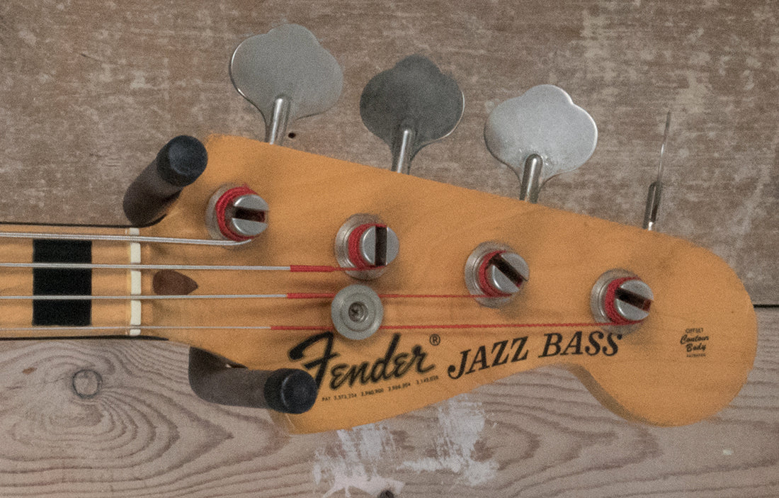 Fender 1974 Jazz Bass