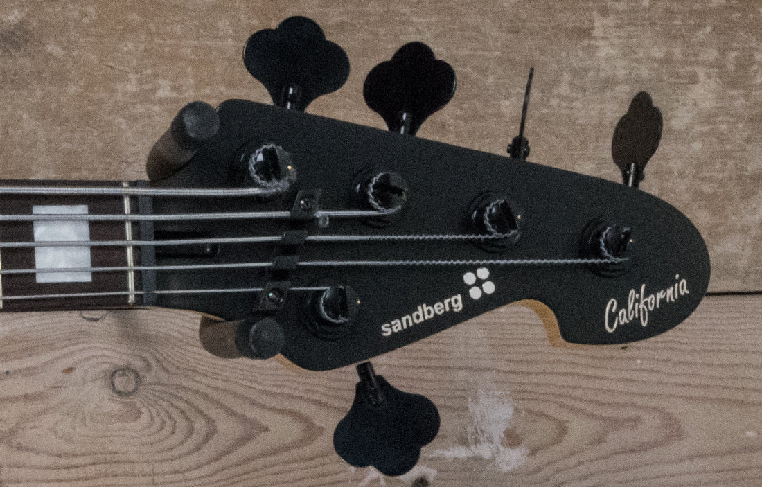 Sandberg California VM5 Custom