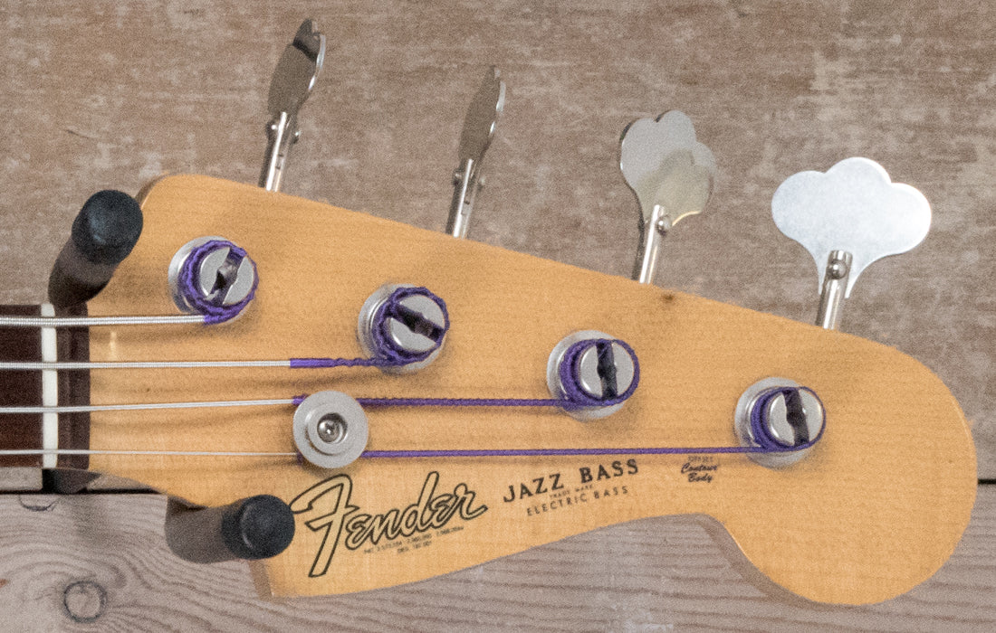 Fender Custom Shop Closet Classic Fretless Jazz