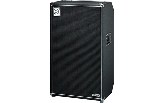 Ampeg Classic SVT-610HLF - The Bass Gallery
