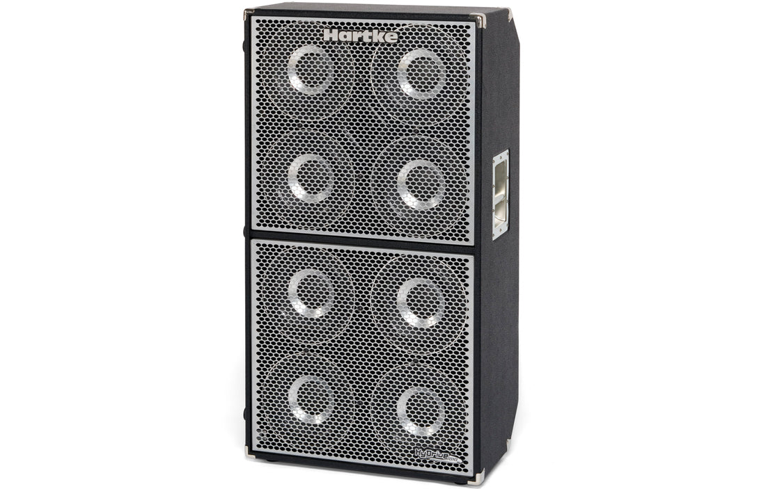 Hartke HyDrive 810 - The Bass Gallery