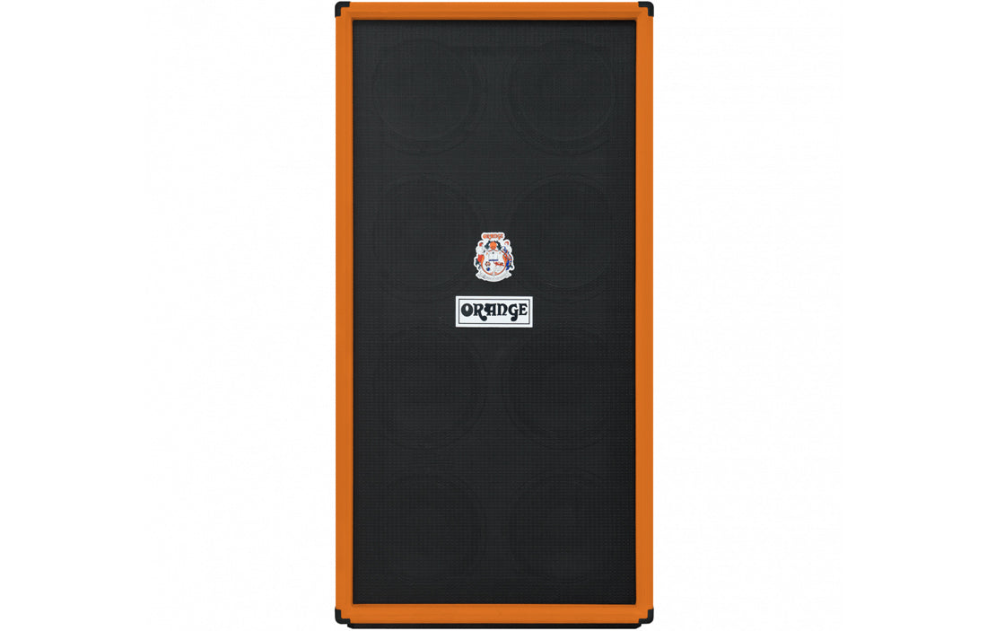 Orange OBC-810 - The Bass Gallery