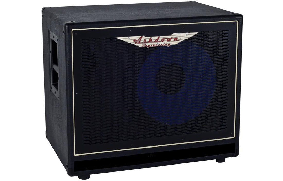 Ashdown ABM-115H-EVO IV Cabinet - The Bass Gallery