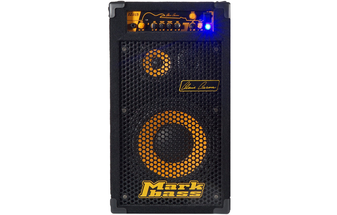 MarkBass CMD Super Combo K1 - The Bass Gallery