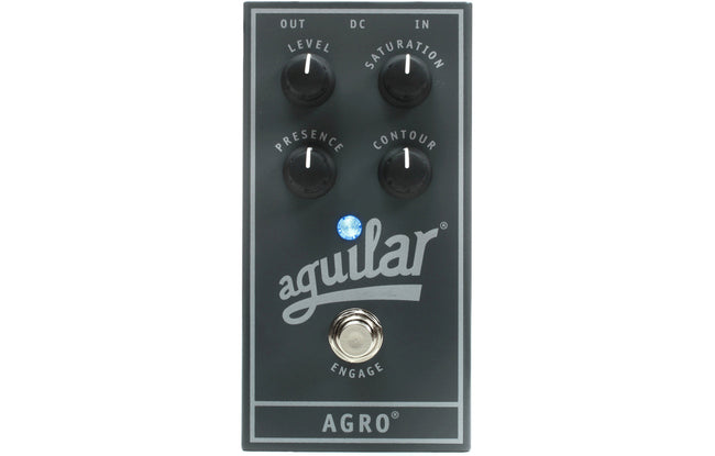 Aguilar Agro - The Bass Gallery