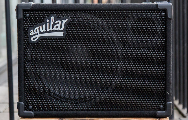 Aguilar GS112 - The Bass Gallery