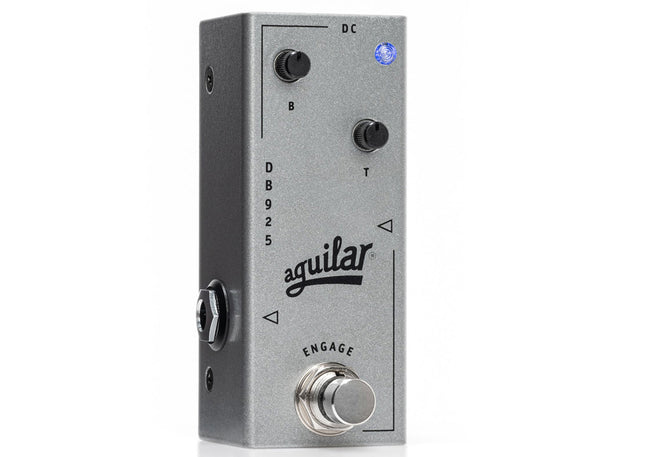 Aguilar DB 925 Preamp