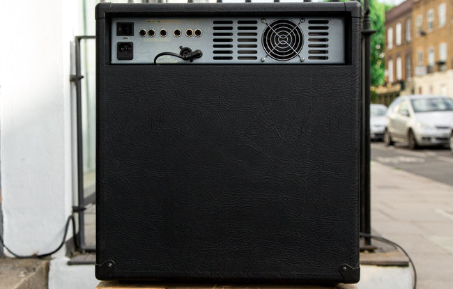 Ashdown EVO 300 C110 (EX-DEMO) - The Bass Gallery