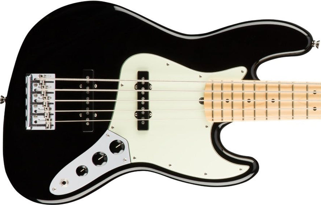 Fender American Pro Jazz Bass V - The Bass Gallery