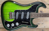 Baldwin Jazz Bass - The Bass Gallery
