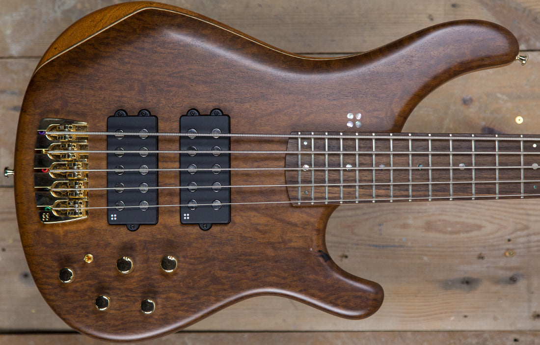 Sandberg Basic Ken Taylor - The Bass Gallery