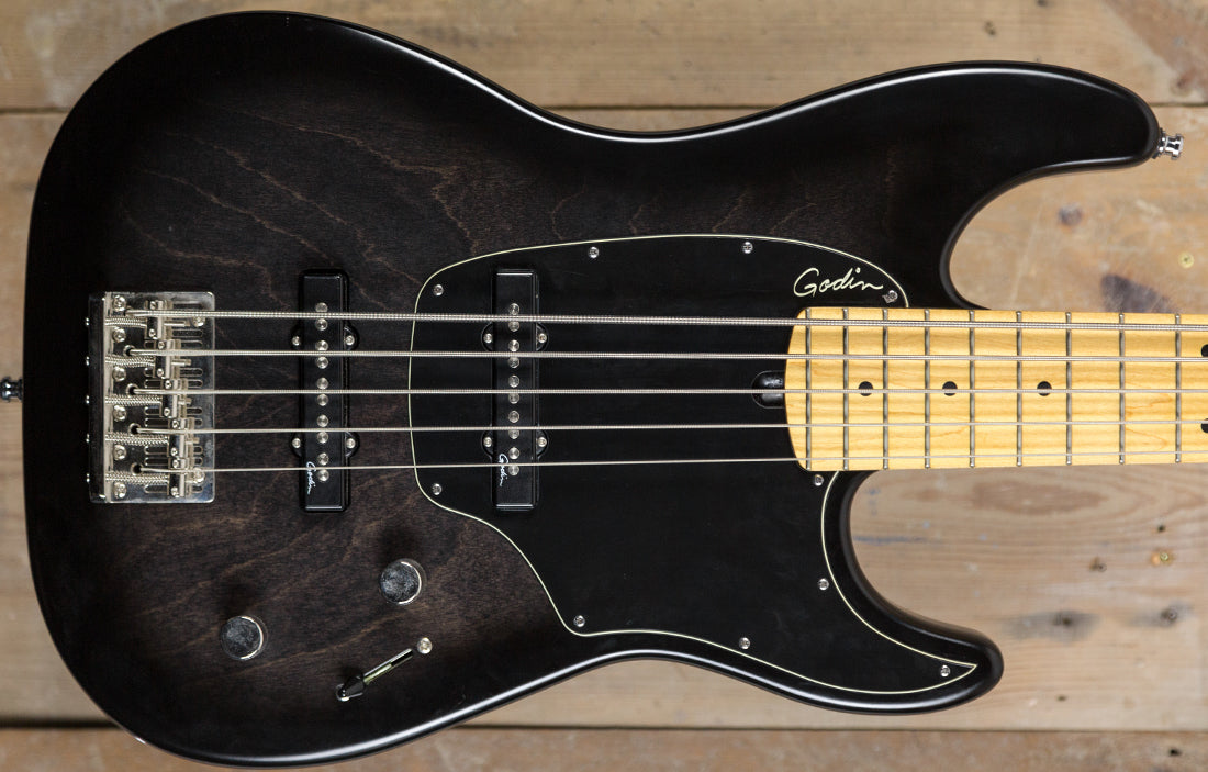 Godin Shifter Classic 5 - The Bass Gallery