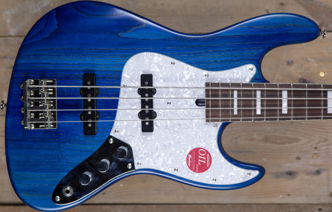 Bacchus WL4 - The Bass Gallery