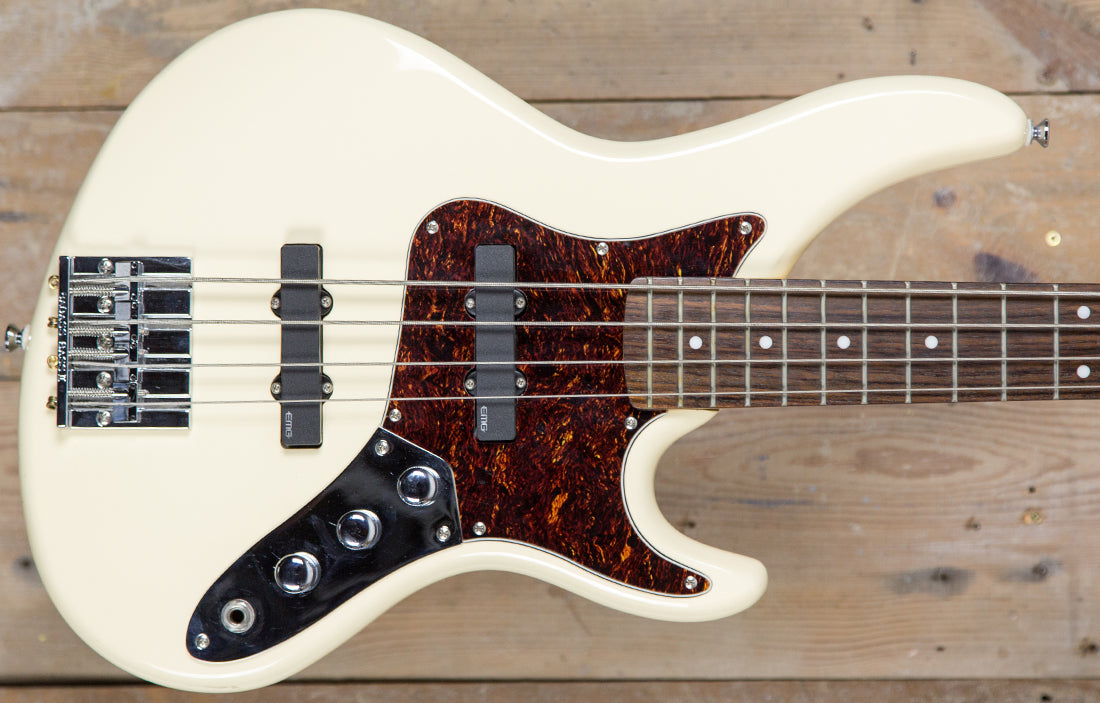 Richwood Jocker Pro - The Bass Gallery