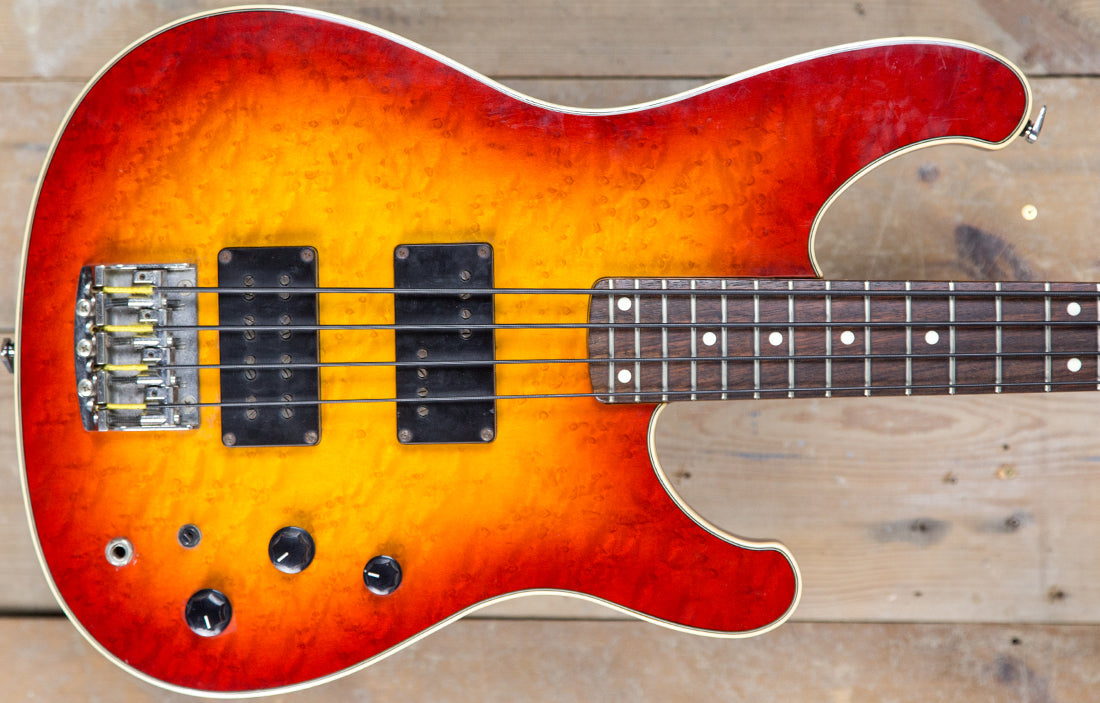 Ibanez Roadstar II - The Bass Gallery