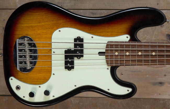 Lakland Skyline 55-64 - The Bass Gallery