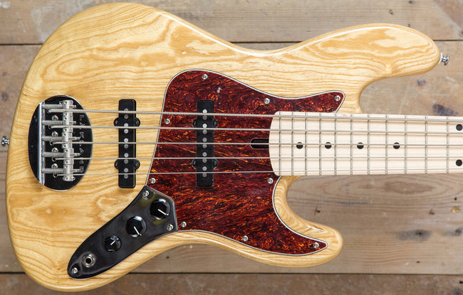 Lakland Skyline 55-60 - The Bass Gallery