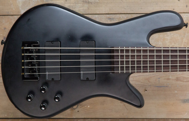 Spector MK-5 Pro - The Bass Gallery