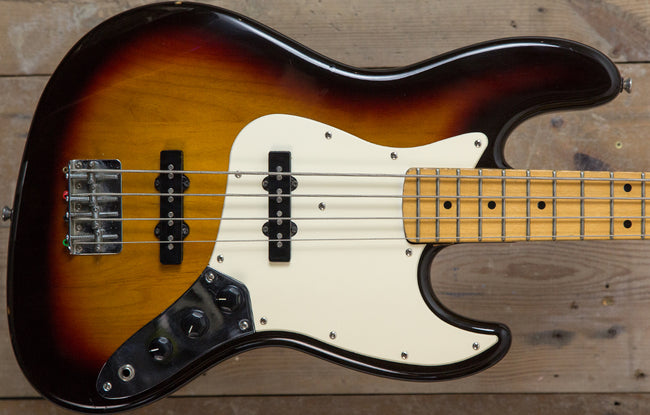 Tokai Jazz Sound - The Bass Gallery
