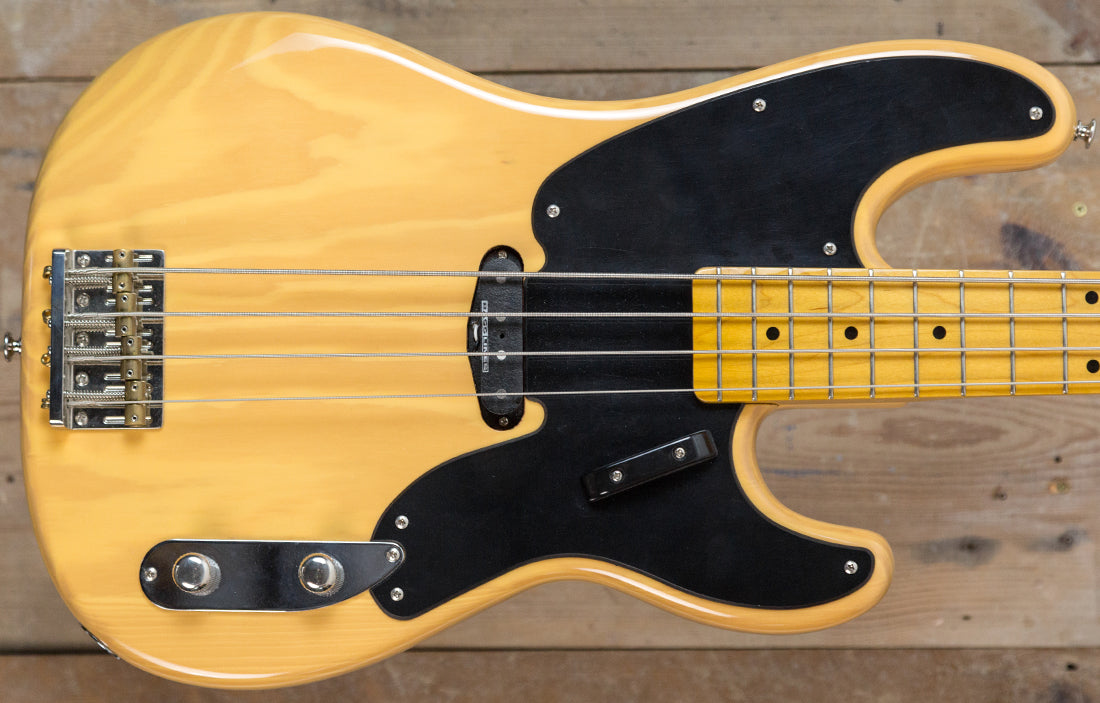 Squier Classic Vibe Precision '50s - The Bass Gallery