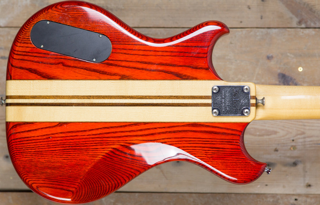 Westone Thunder 1 - The Bass Gallery