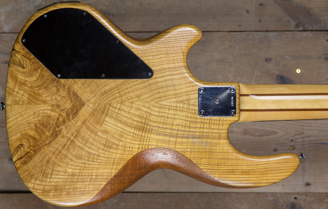 Wal Mark II Custom 5 - The Bass Gallery