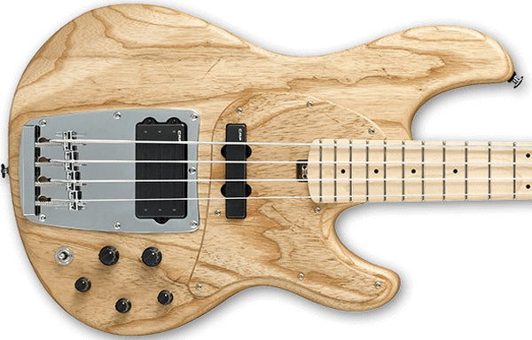 Ibanez ATK810-NTF - The Bass Gallery