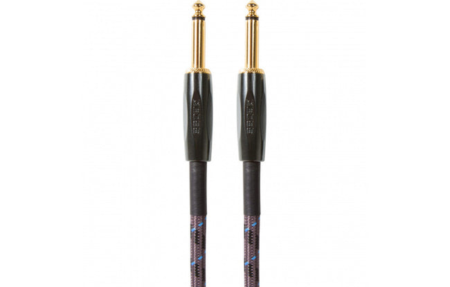 Boss BIC Instrument Cable (Straight to Straight) - The Bass Gallery