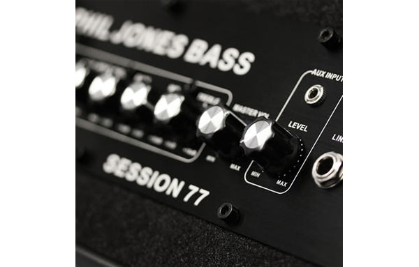 PJB Session77 - The Bass Gallery