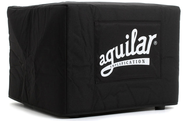 Aguilar DB112 Padded Cover - The Bass Gallery