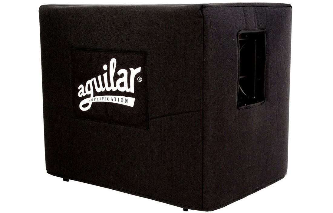 Aguilar DB210 Padded Cover - The Bass Gallery