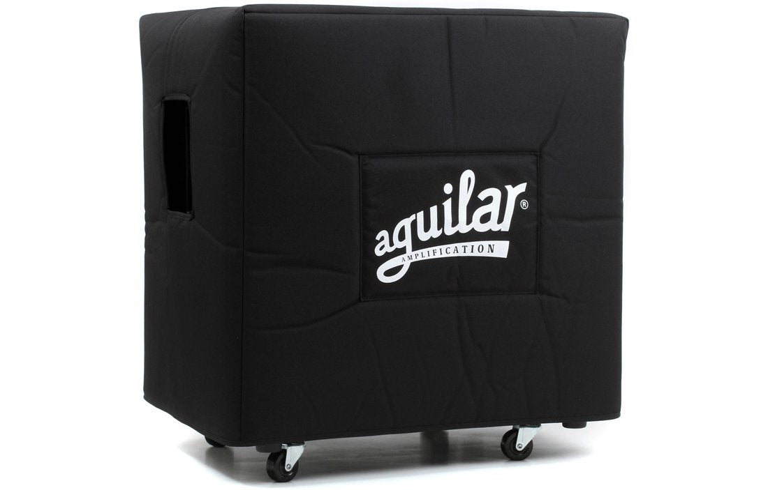 Aguilar DB410/DB212 Padded Cover - The Bass Gallery