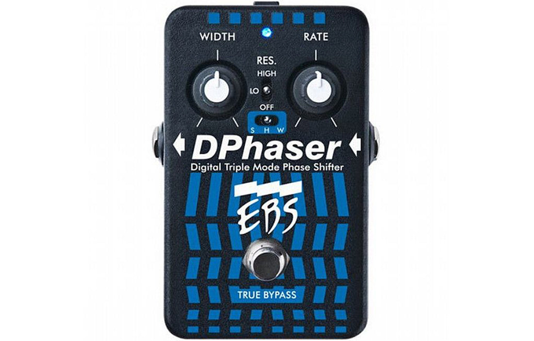 EBS DPhaser - The Bass Gallery