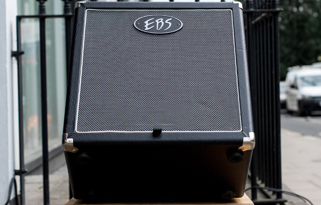 EBS Classic Session 120 (EX-DEMO) - The Bass Gallery