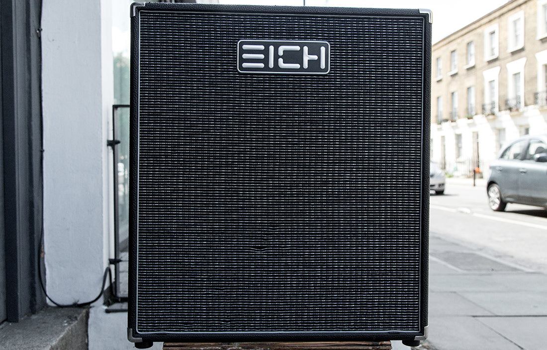 Eich 410L - The Bass Gallery