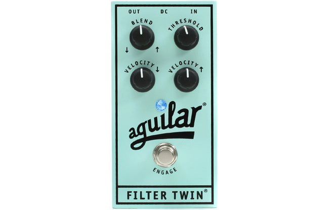Aguilar Filter Twin - The Bass Gallery