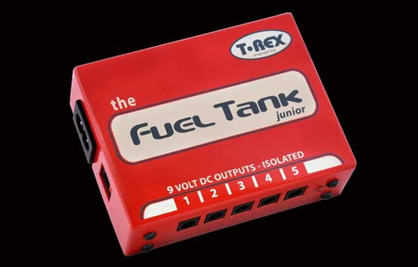 T.Rex Engineering FuelTank Junior - The Bass Gallery