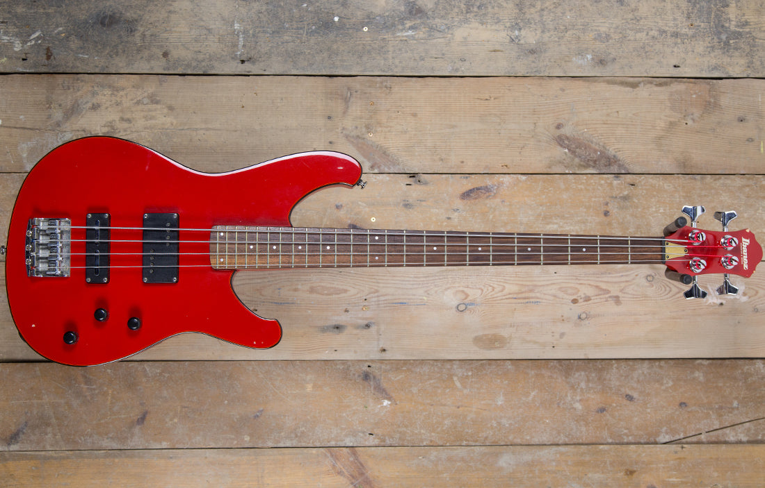 Ibanez Roadstar RB760 1985 - The Bass Gallery