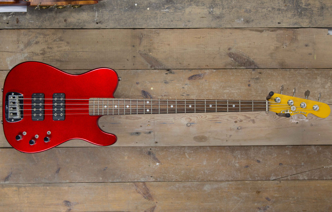 G&L ASAT - The Bass Gallery