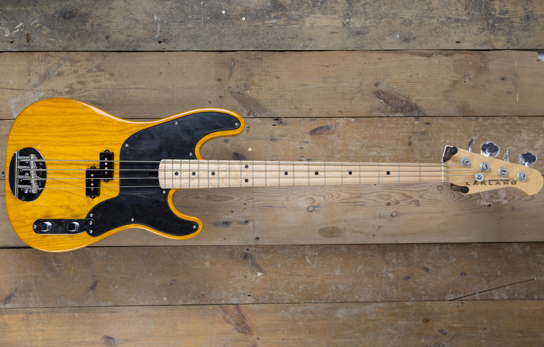 Lakland 44-51 - The Bass Gallery