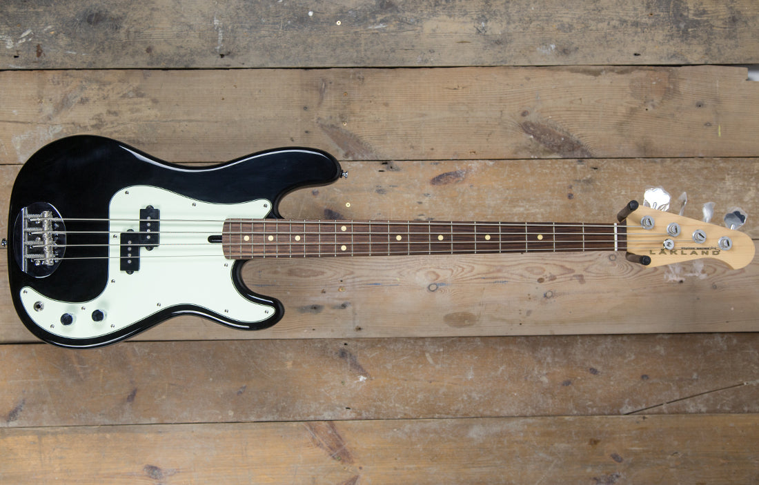 Lakland 44-64 - The Bass Gallery