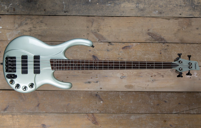 Ibanez EDC-700 - The Bass Gallery