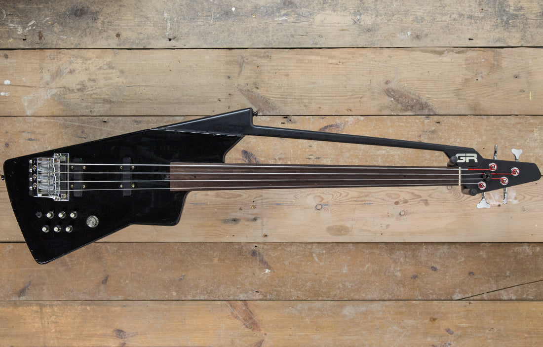 Roland G-77 Fretless - The Bass Gallery