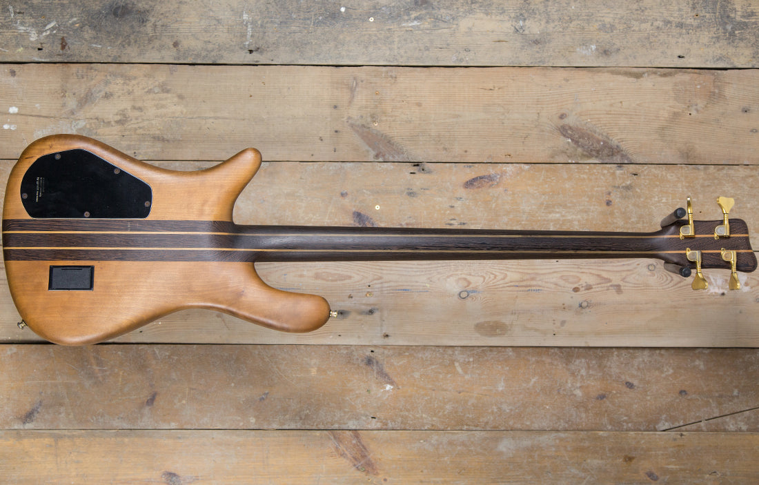 Warwick Streamer 1986 - The Bass Gallery