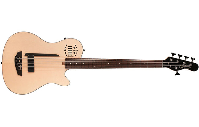 Godin A5 - The Bass Gallery