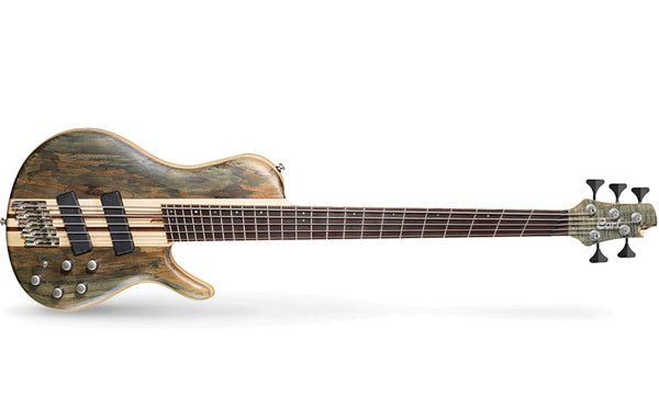Cort A5 Plus SCMS OPTG - The Bass Gallery