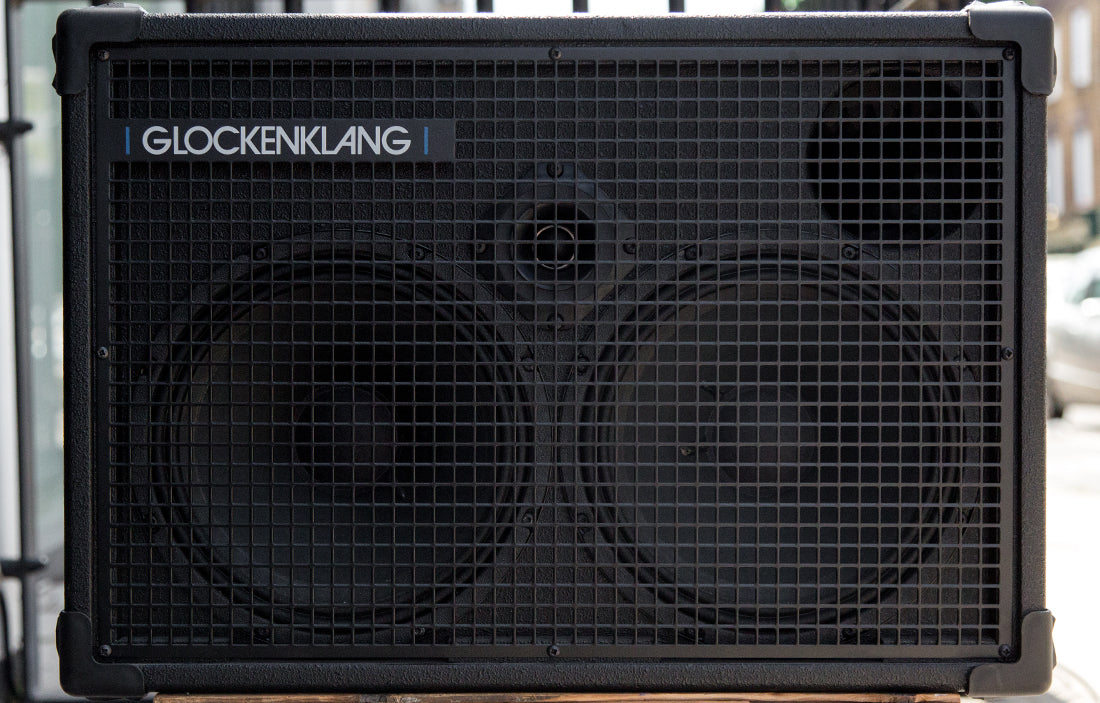 Glockenklang Duo - The Bass Gallery