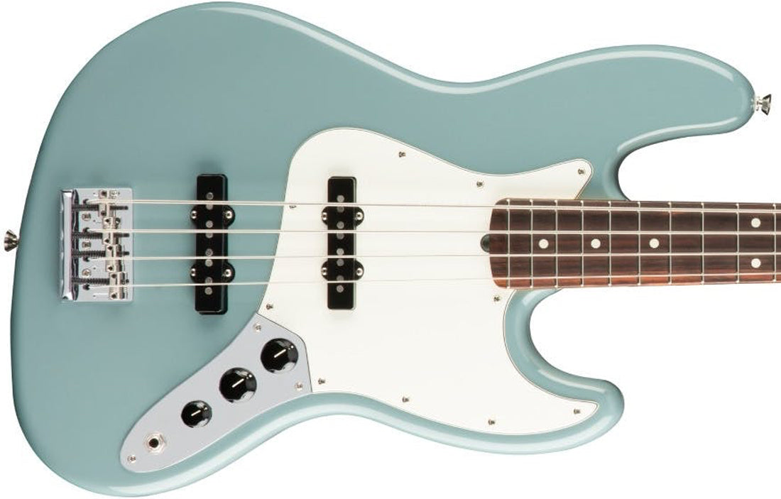 Fender American Pro Jazz Bass - The Bass Gallery