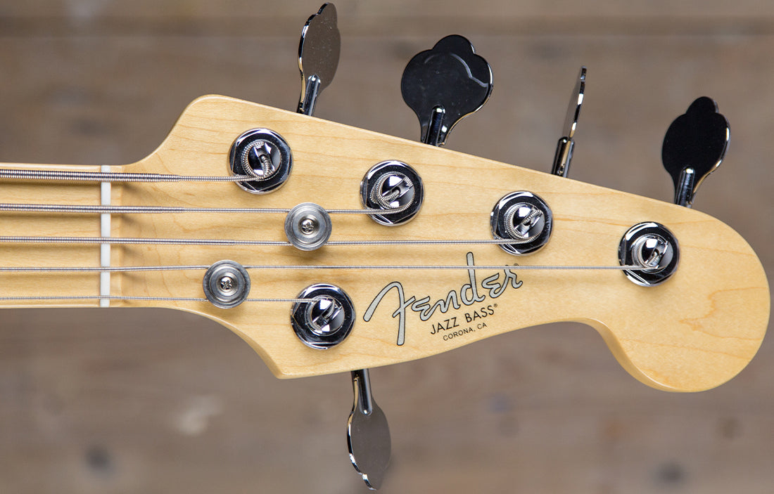 Fender American Pro Jazz V - The Bass Gallery
