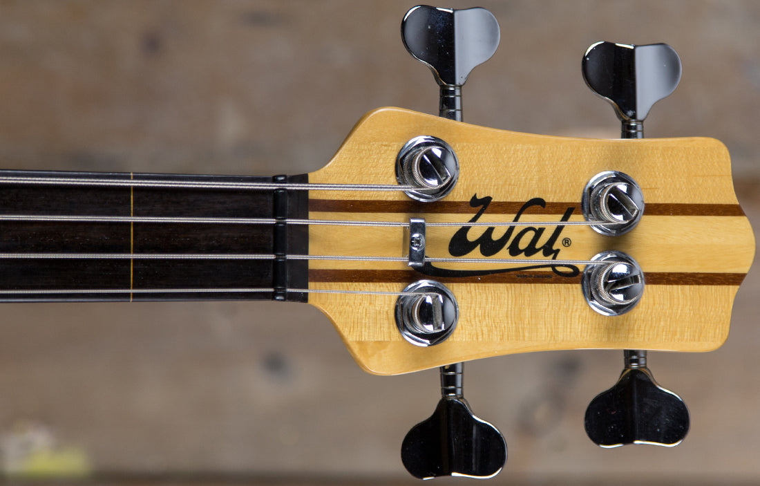 Wal Pro 1E - The Bass Gallery